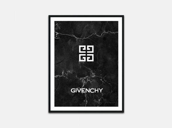 Givenchy Marble
