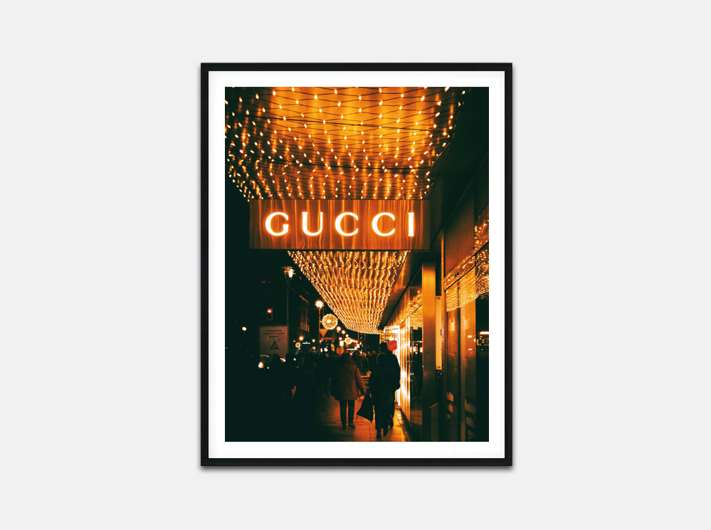 Gucci Lights