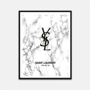 Yves Saint Laurent Marble